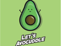 Let's Avocuddle