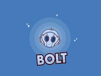 Bolt Robot - Weekly Warmup