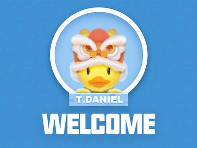 T.DANIEL
