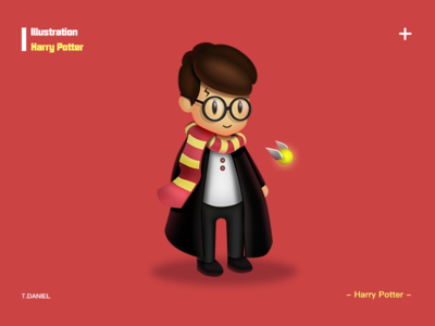 Harry Harry Harry ~