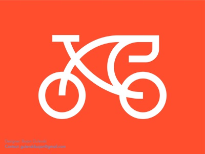 Bike Logo vector branding professional design logo modern bike logo modern bicycle logo bicycle logos bicycle logo bicycle app bicycle shop bicycling bicycles bicycle bike ride bikers biker bikes bike