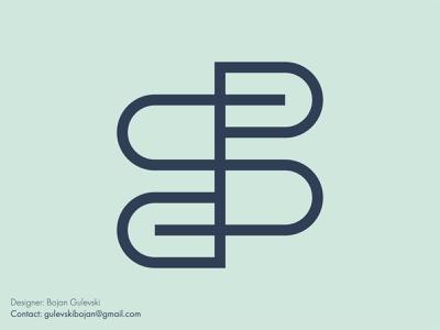 S+P Initials Logo Design initials logo initial logo letter mark monogram letters logo name logo minimalist logo branding professional creative minimalist minimal line logo design line work design sp logo sp logo p s