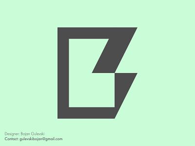 B  Storm Logo design brand identity logo designer professional flat minimalist minimalist logo design logo branding b light logo b storm logo b logo lighting lightning storm b