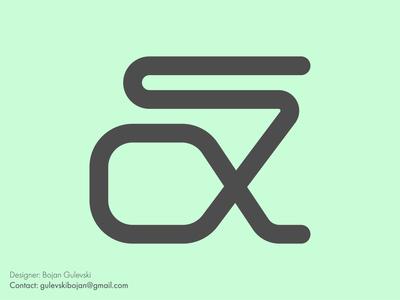 A logo logo designer logo design logotype logos minimalist logo minimalist creative branding professional design logo linework line art lines line minimal a letter logo a letter a logo design a logo