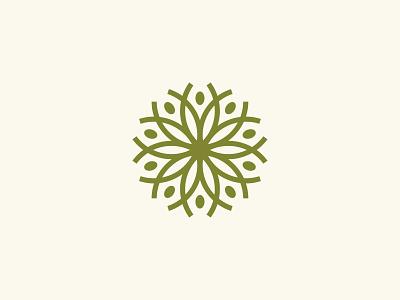 Olive tree olive branch olives olive oil olive symbol leaf brand tree logo mark branch tree