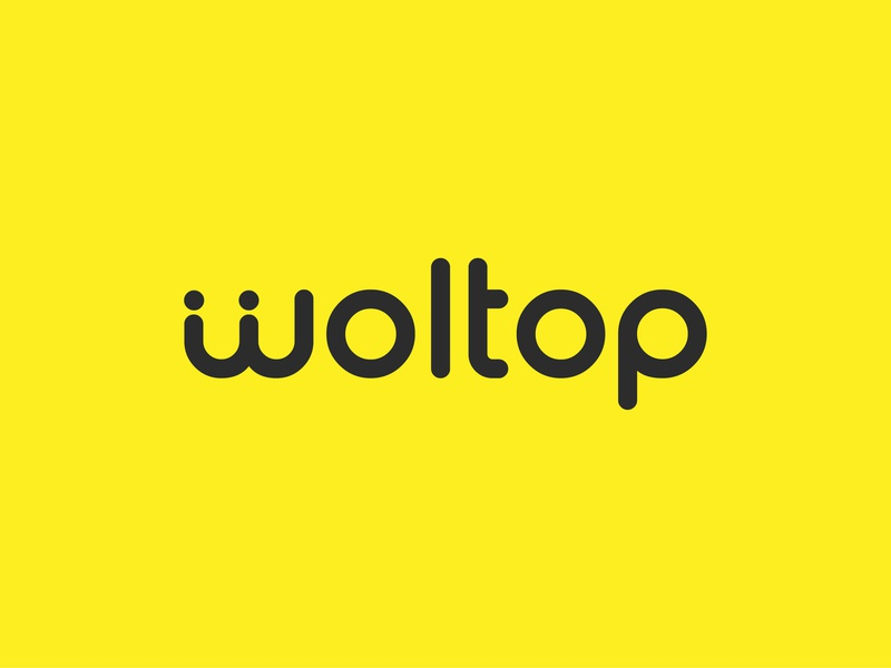 Woltop Logo type art type minimalist text logo texture woltop yellow vector branding flat professional logo design creative calligraphy and lettering artist calligraphy artist calligraphy design calligraphy font calligraphy calligraph