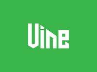 Vine Logo Part 2.