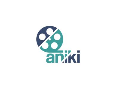 Aniki Logo Design
