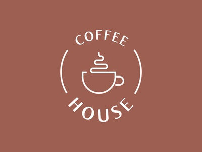 Coffee House Rebranding