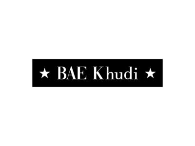 BAE Khudi Rebranding (Inverted)