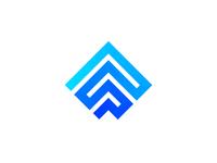 Signal/Wi-Fi/Network Logo