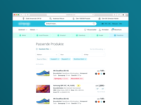 NDA Project — Smart eCommerce Shopping Assistant