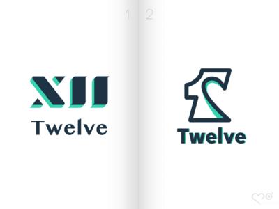 Twelve Logomark