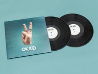OKKID Album Art