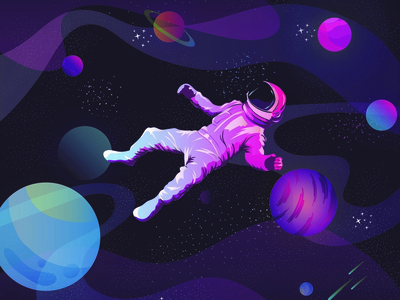 astronaout