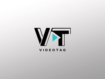 VIDEOTAG - new logo