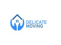 DelicateMoving