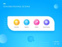 Social app icon