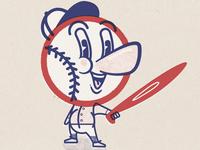 Lil' Duncan Baseball