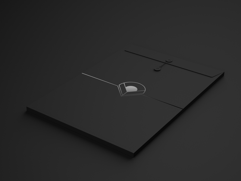 SC - Logo & Branding icon design dark clean geometric design vector branding logo