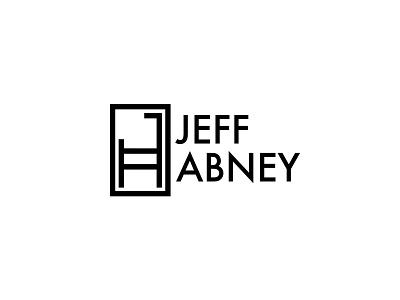 Jeff Abney vector design branding logo