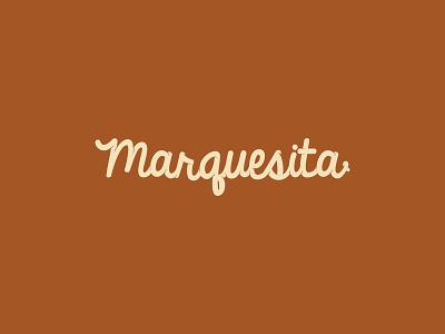 Marquesita yucatan vector logo