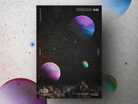 Planets poster 003