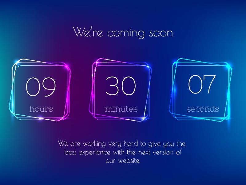 Daily ui 014   countdown