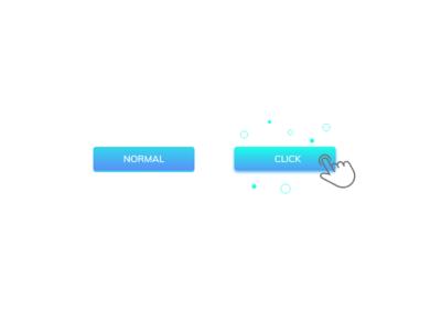 Button- Daily UI #083 083 buttons button design gradient clean simple challenge ux design ui dailyui