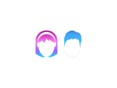Avatar- Daily UI #088 088 avatar vector icon challenge illustration ui design dailyui