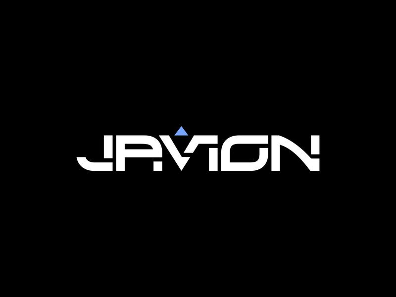 Javion Wordmark Logo letter lettering letters wordmarks wordmark logo wordmark modern logo clean logo design logo logo design logodesign logo branding exploration branding