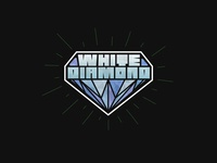 White Diamond Retro