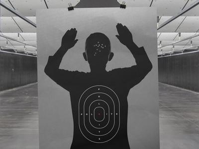 Polite Target