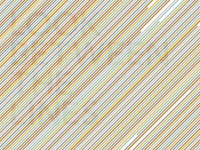 Look Between the Lines typography optical illusion diagonal lines large type