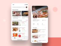 Deals & Discounts iOS Application