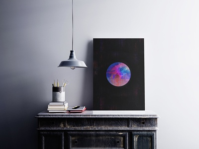 Orb Print