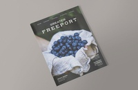 Freeport Magazine Cover