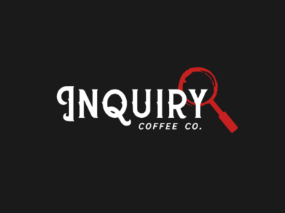 Inquiry Coffee Logo