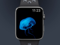 freechat for apple watch