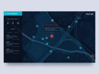 Public Security Big Data Platform