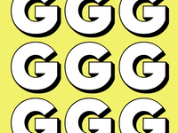 G is for Gallish