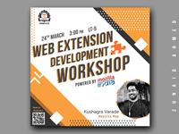 Event Digital Poster