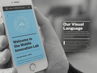 Hive Works Mobile