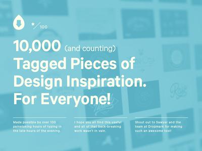 Design inspiration archive