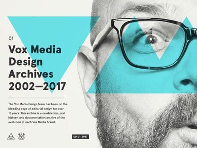 VMD Archives