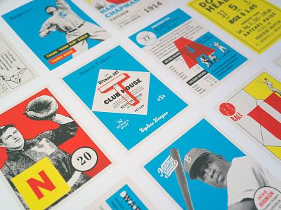 Fontacular Poster fontacular screenprint poster
