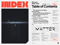 Indexspread