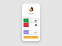 Daily UI 006 / user profile