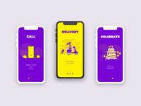 023 Daily UI /Onboarding