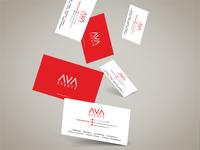 AVA Biz Card